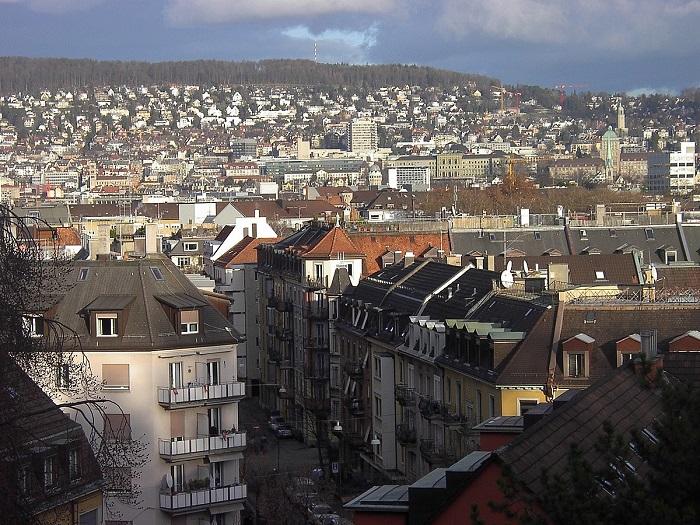 Wohnung finden in Zürich: Tipps & Tricks - MoveAgain