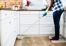 Was Bedeutet Besenrein Bei Wohnungsübergabe Moveagain